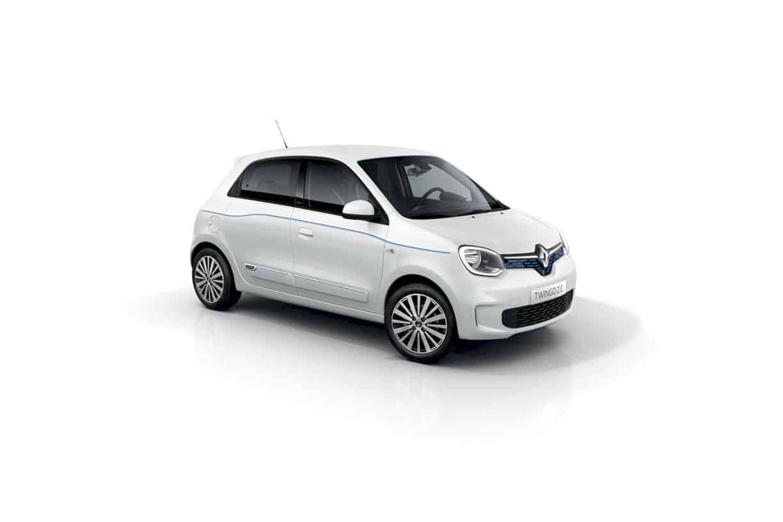 Renault Twingo Z E 13