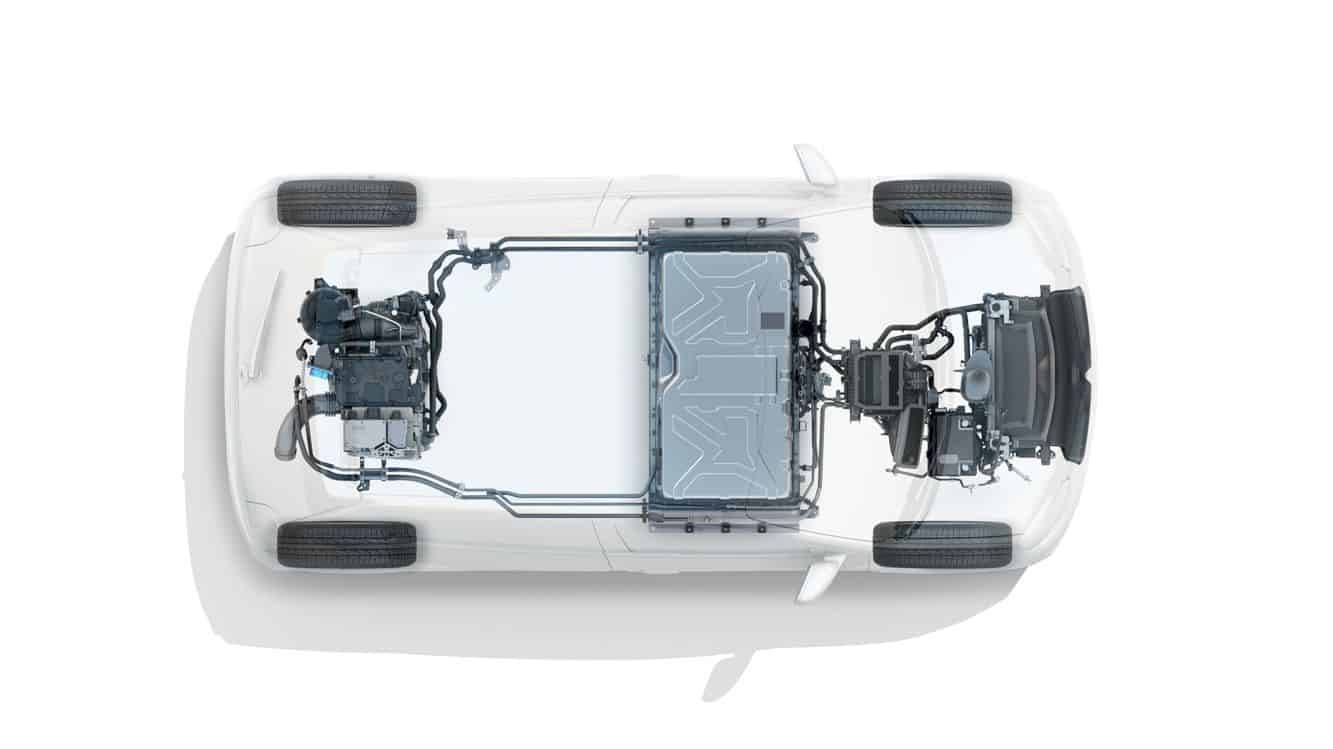 Renault Twingo Z E 15
