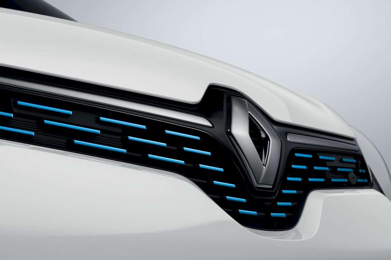 Renault Twingo Z E 4