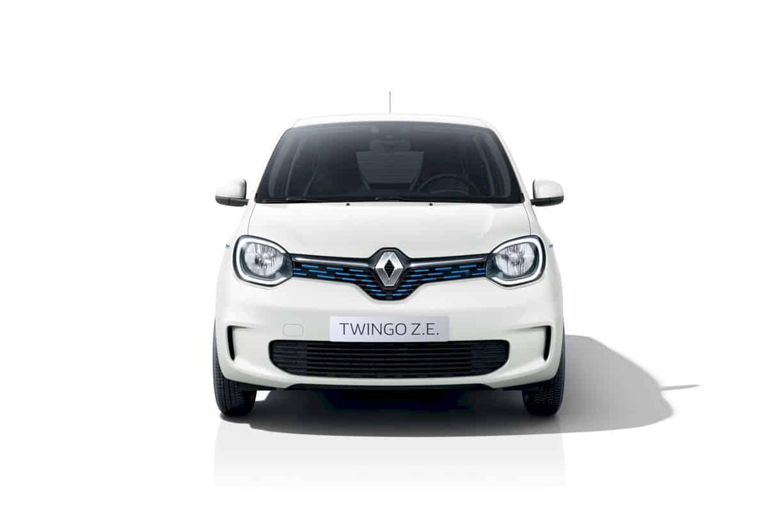 Renault Twingo Z E 6