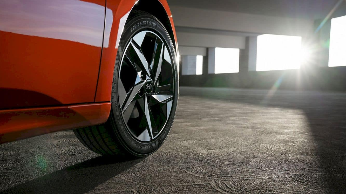 The All New 2021 Hyundai Elantra 2