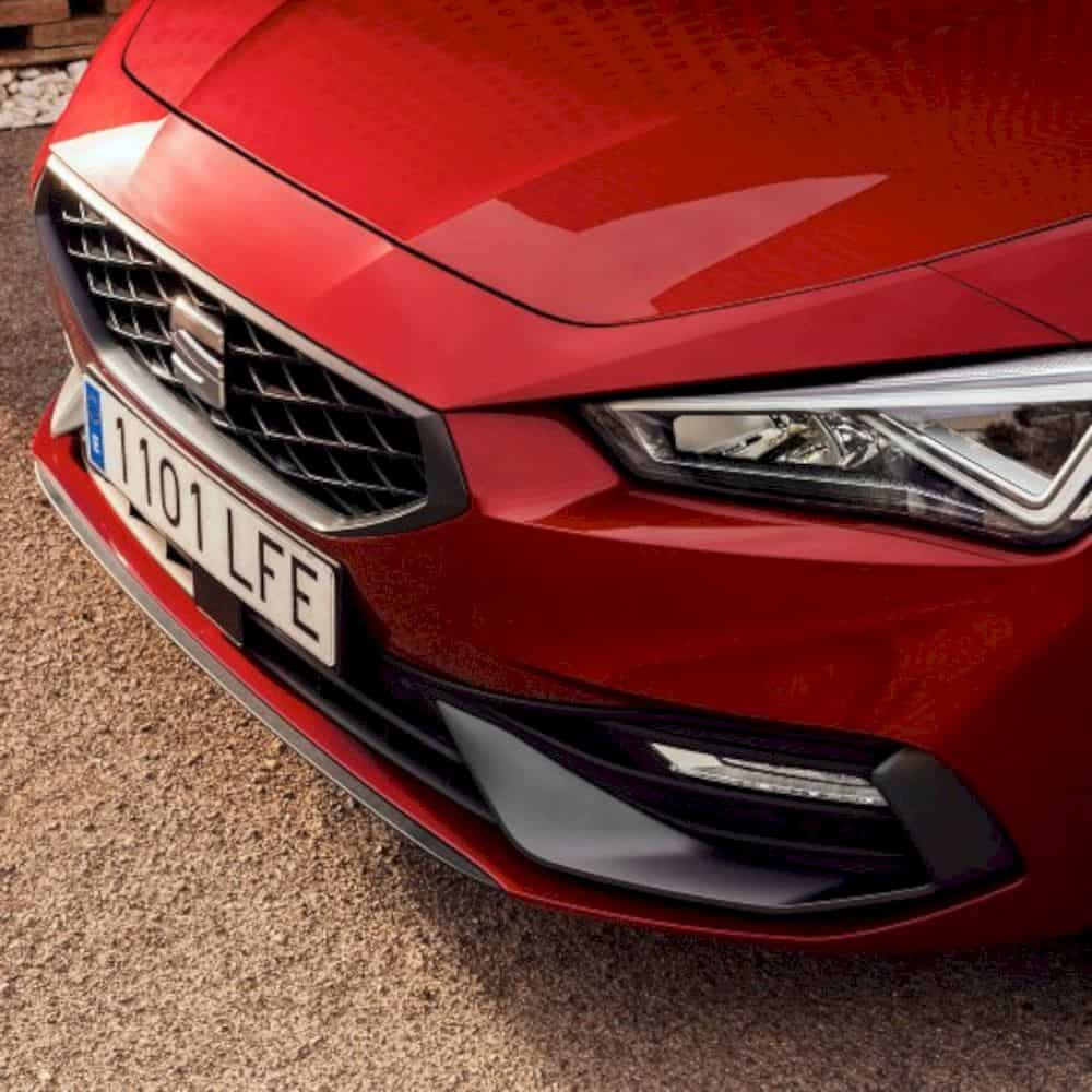 The New Seat Leon Sportstourer 10