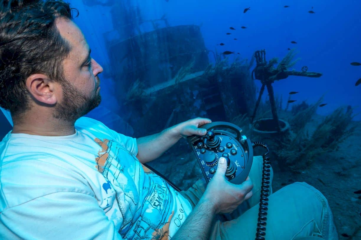 U Boat Worx Nemo 2