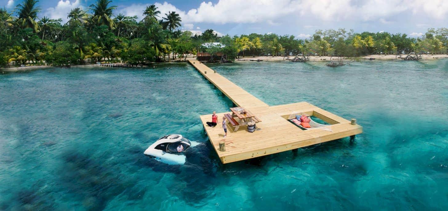 U Boat Worx Nemo 3