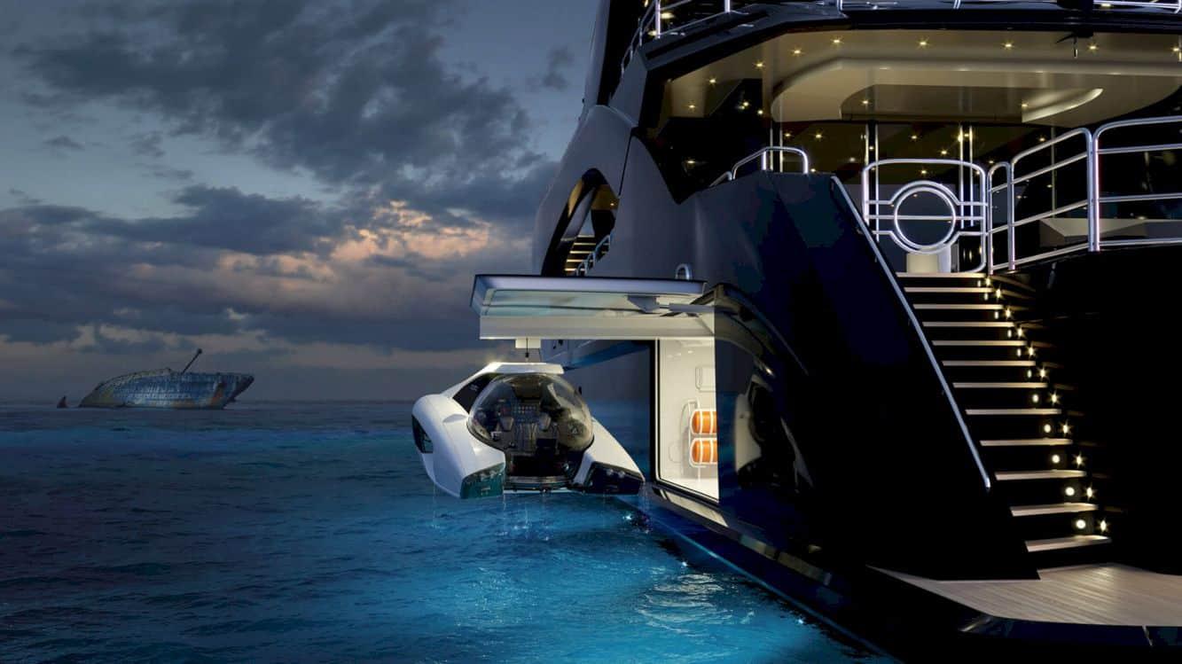 U Boat Worx Nemo 4