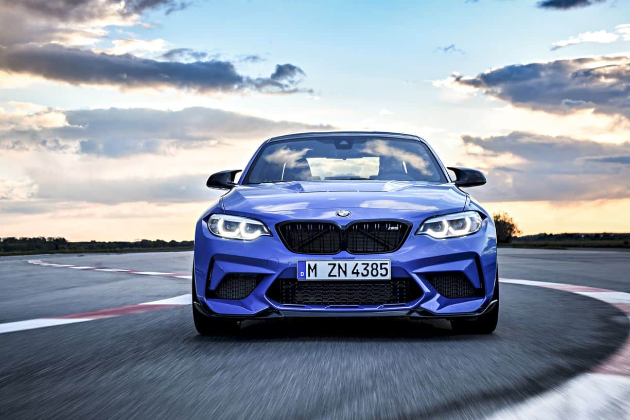 2020 Bmw M2 Cs Coupe 6