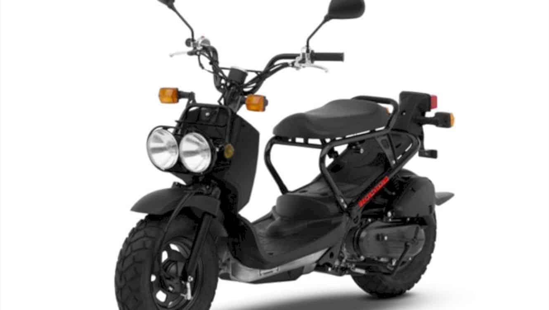 2020 Honda Ruckus 8