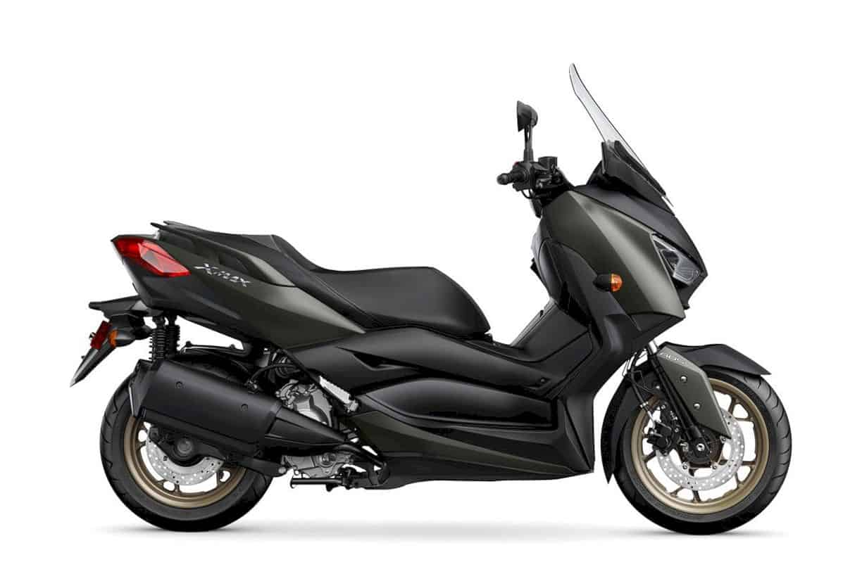 2020 Yamaha Xmax 1