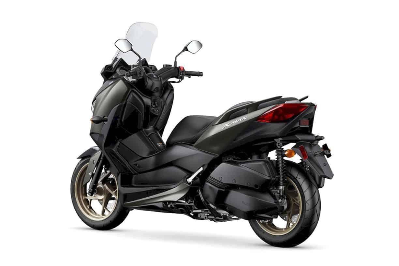 2020 Yamaha Xmax 2