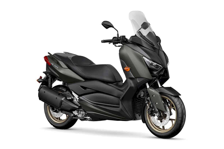 2020 Yamaha Xmax 3