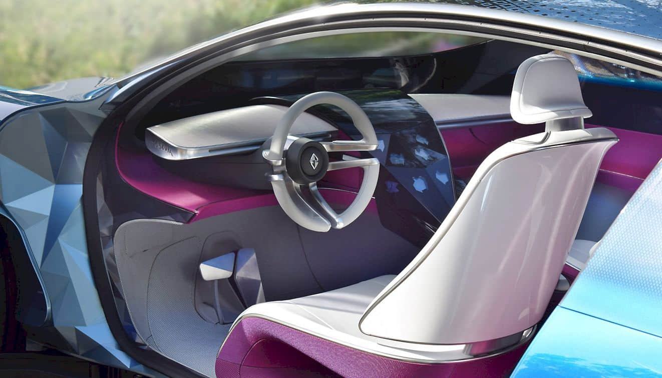 Borgward Isabella Concept 1