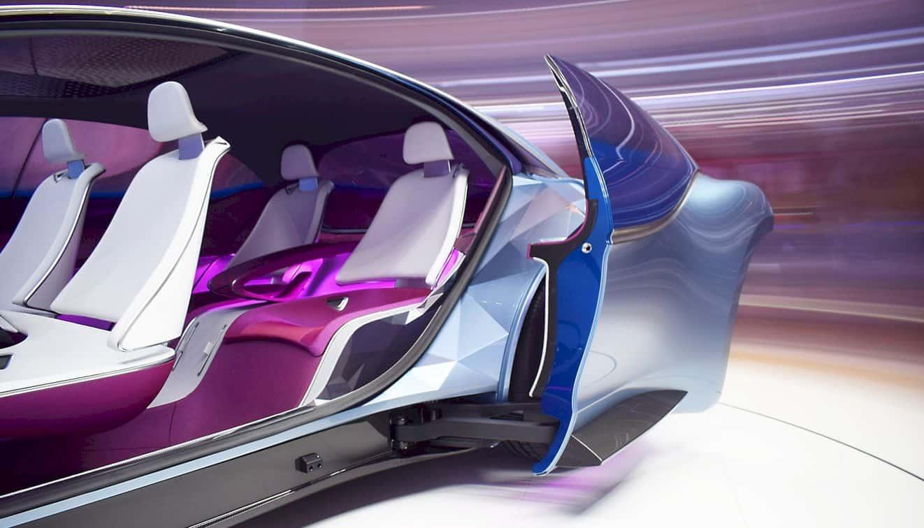 Borgward Isabella Concept 2