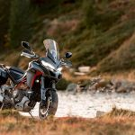 Ducati Multistrada 1260 S Grand Tour 1