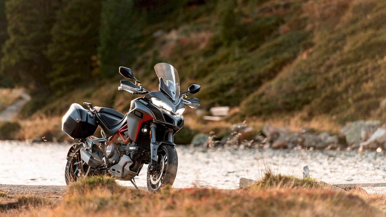 Ducati Multistrada 1260 S Grand Tour 1