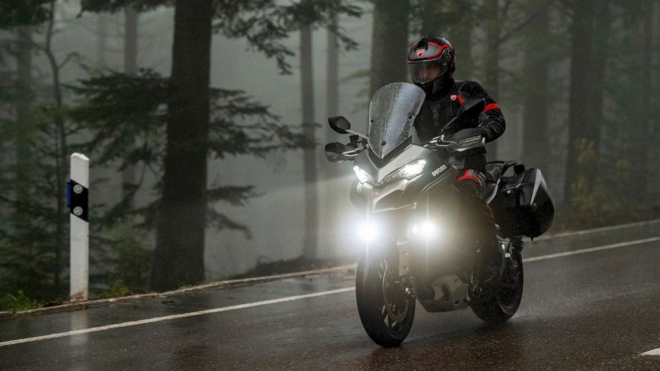 Ducati Multistrada 1260 S Grand Tour 3