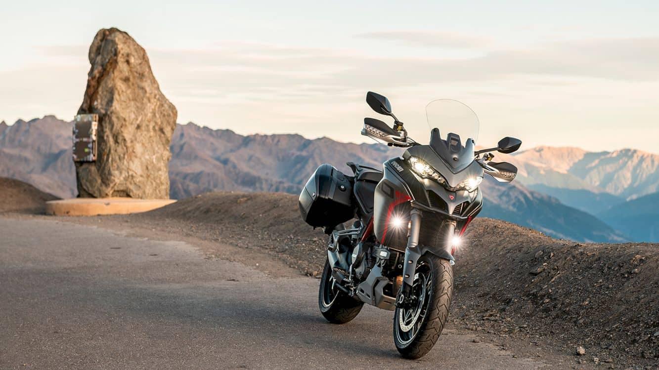 Ducati Multistrada 1260 S Grand Tour 4