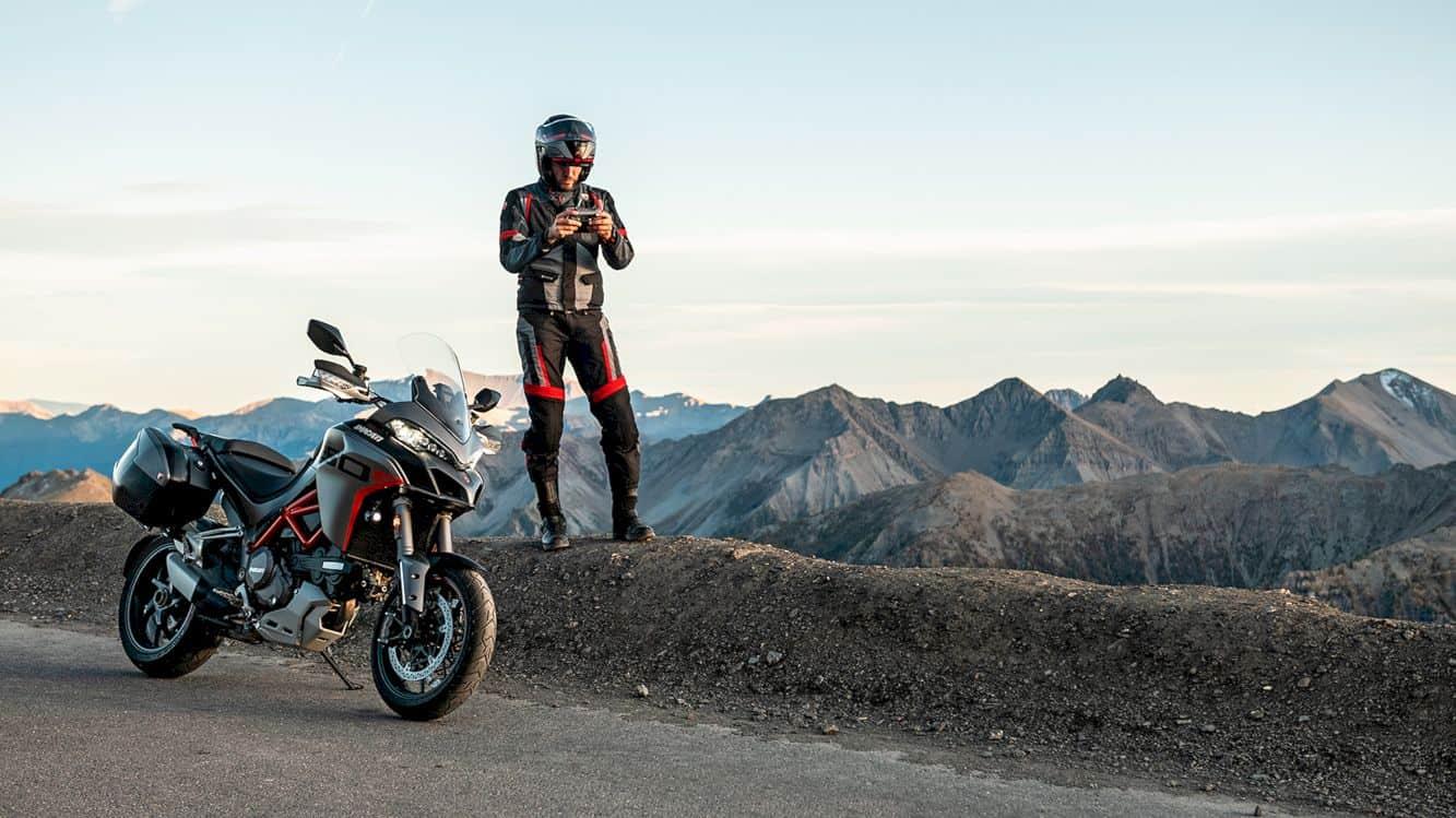 Ducati Multistrada 1260 S Grand Tour 6