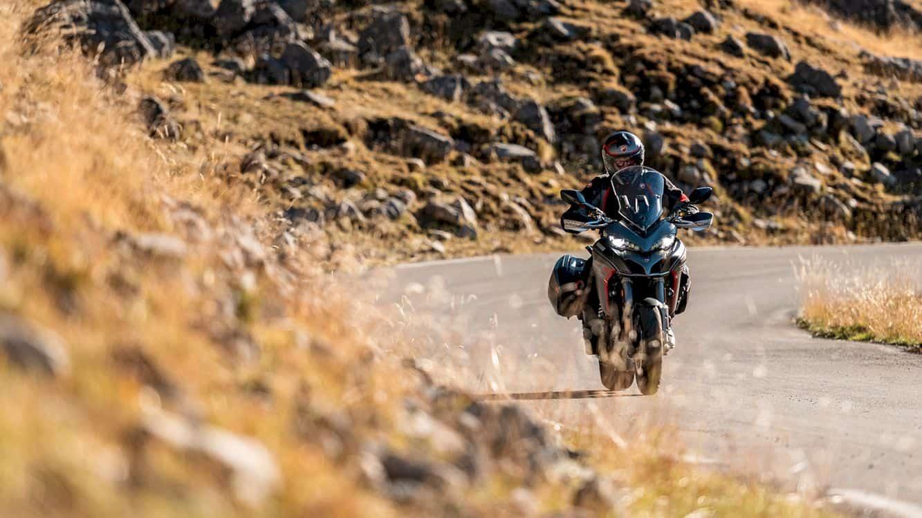 Ducati Multistrada 1260 S Grand Tour 7