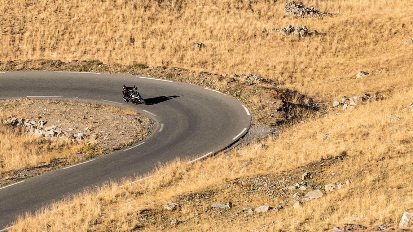 Ducati Multistrada 1260 S Grand Tour 8