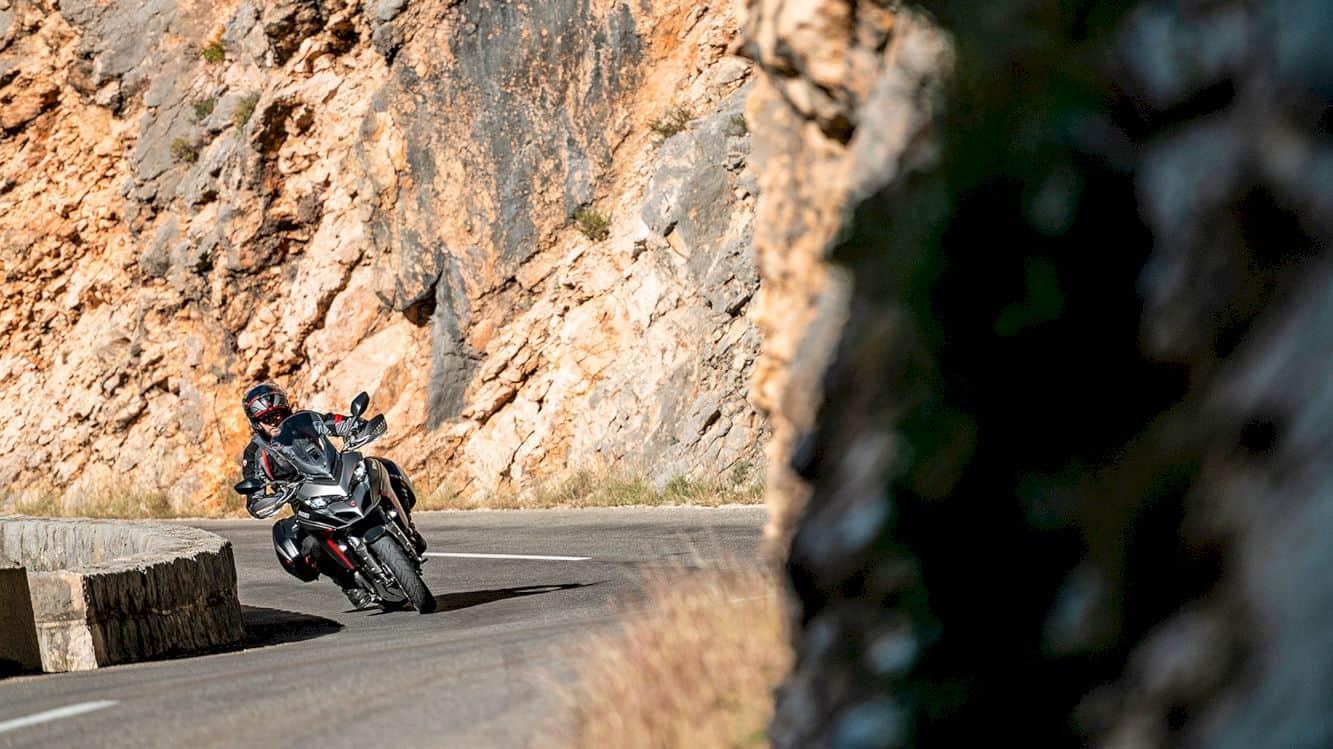 Ducati Multistrada 1260 S Grand Tour 9