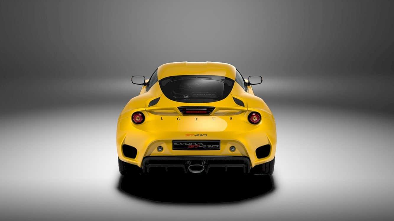Lotus Evora Gt410 10