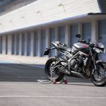 New 2020 Triumph Street Triple Rs 1