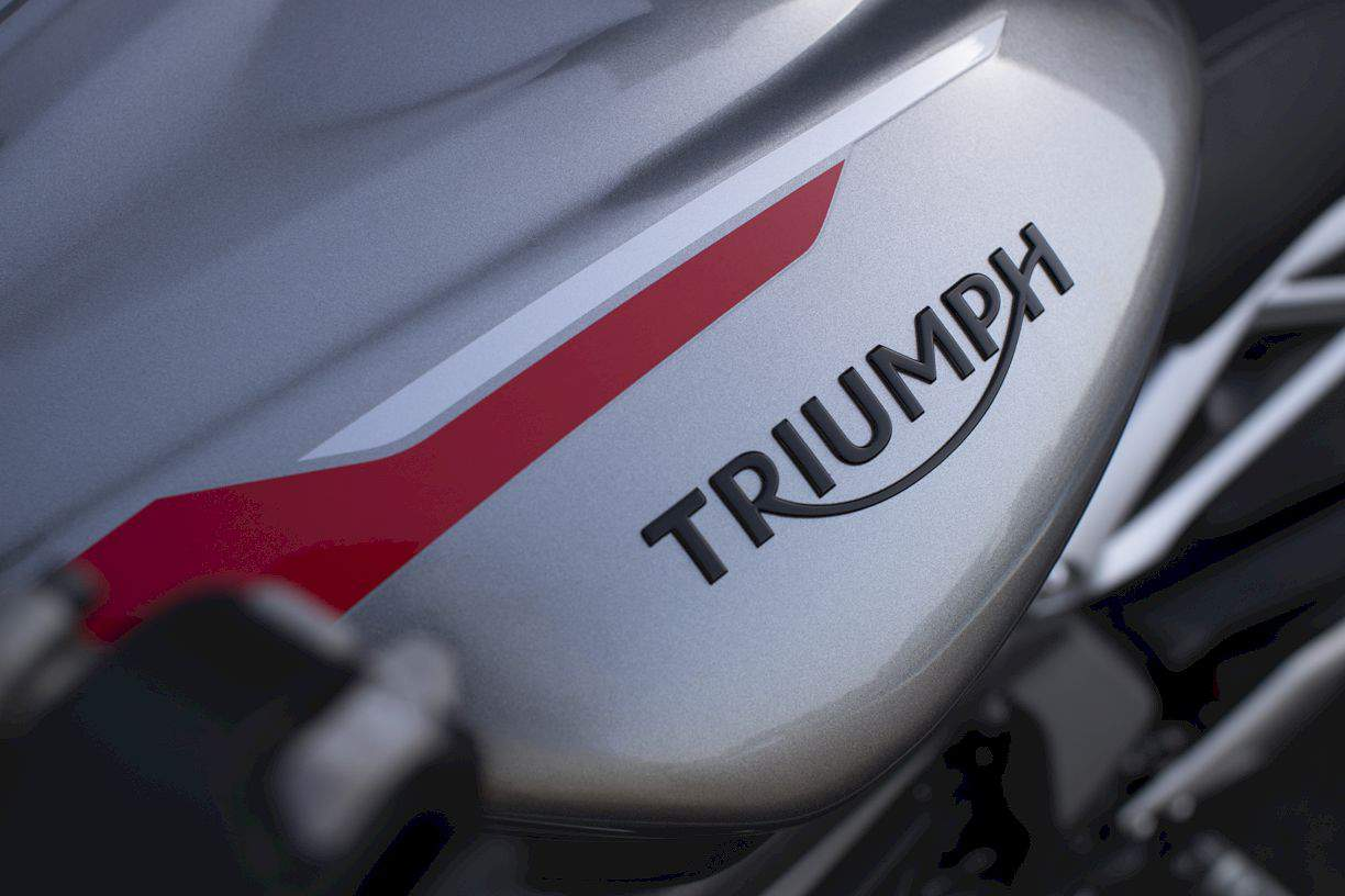 New 2020 Triumph Street Triple Rs 6