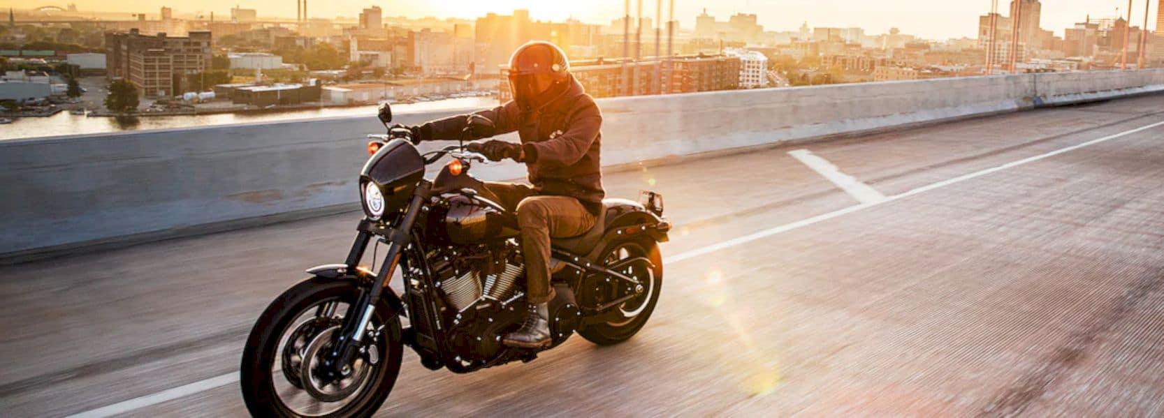 2020 Harley Davidson Low Rider S 9