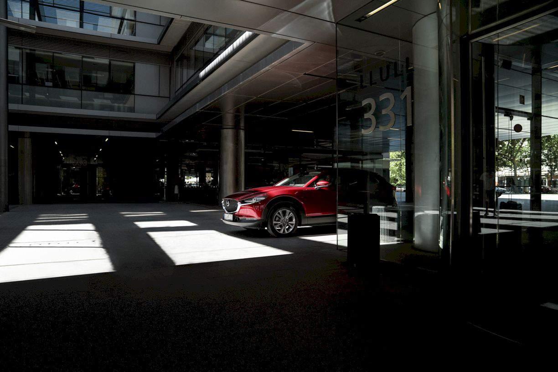 2020 Mazda Cx 30 1