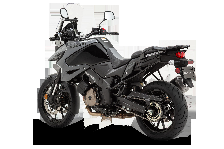 2020 Suzuki V Strom 1050 2