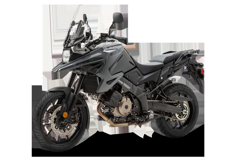 2020 Suzuki V Strom 1050 3