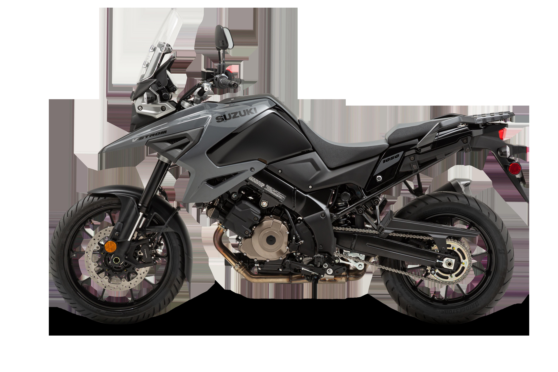 2020 Suzuki V Strom 1050 4