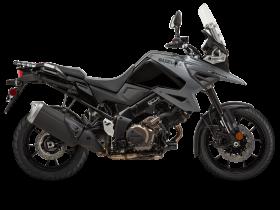 2020 Suzuki V Strom 1050 5