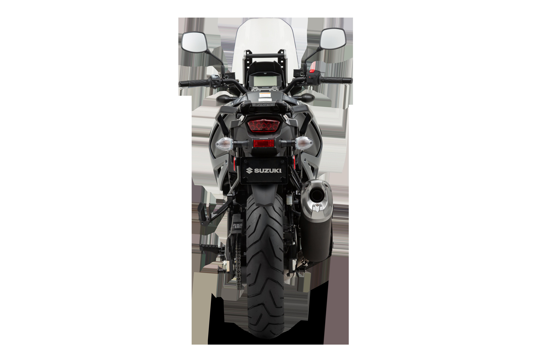 2020 Suzuki V Strom 1050 6