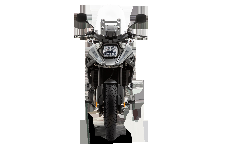 2020 Suzuki V Strom 1050 7