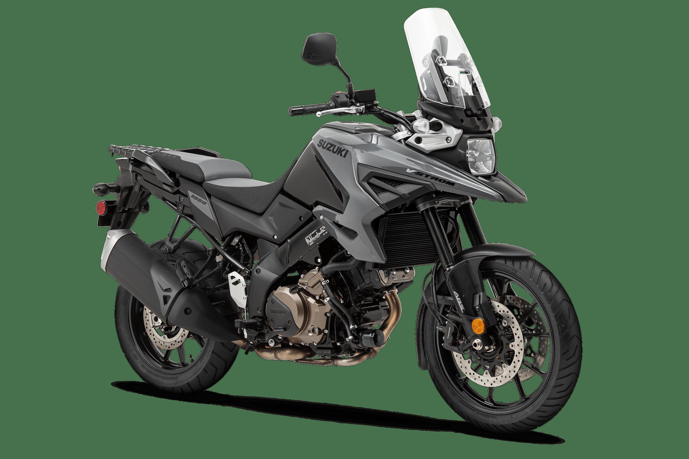 2020 Suzuki V Strom 1050 8
