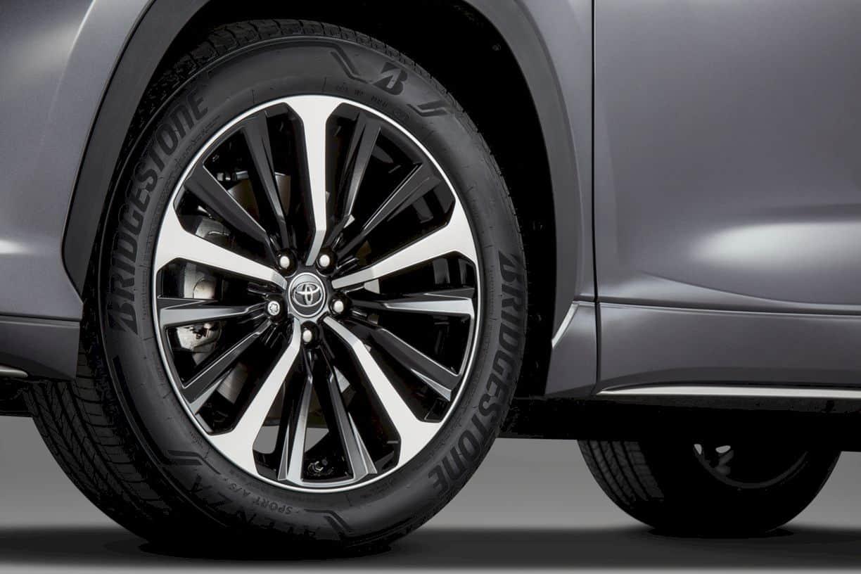 2021 Toyota Highlander 5