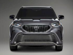 2021 Toyota Highlander 7