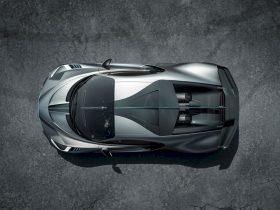 Bugatti Divo 5