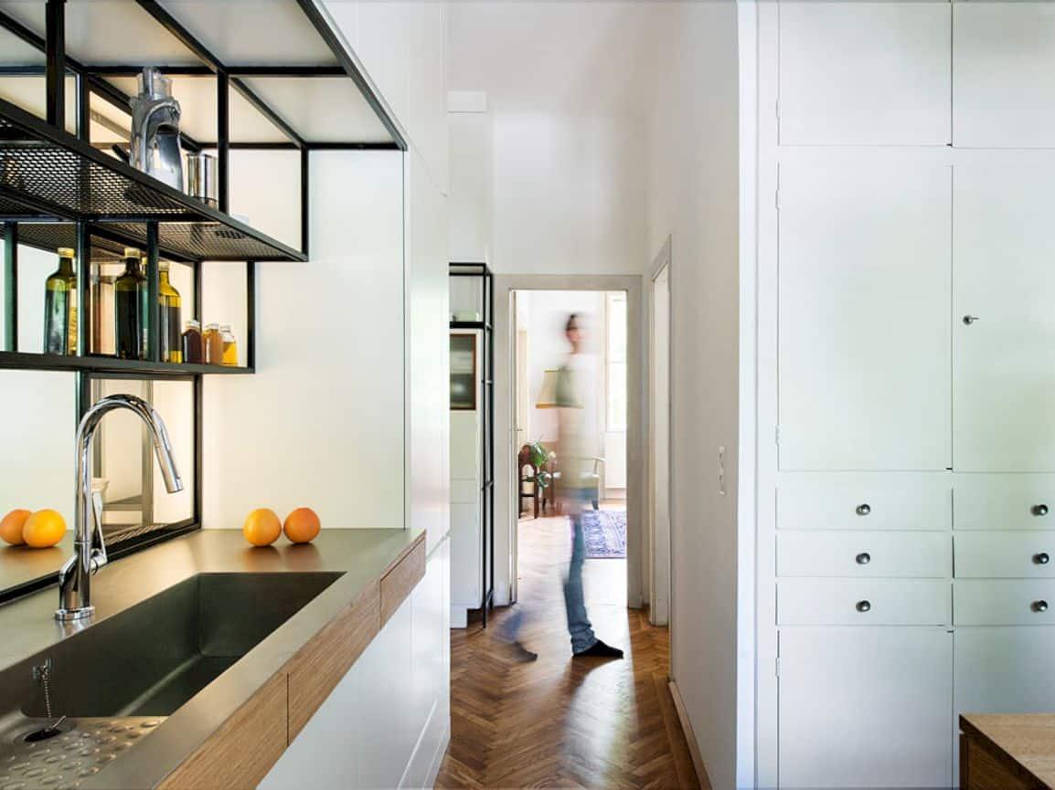 Ifub Wohnung S 2