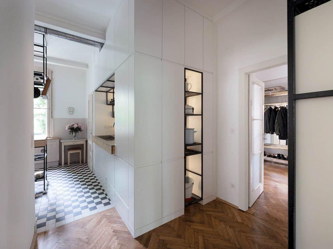 Ifub Wohnung S 3