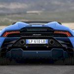 Lamborghini Huracán Evo Rwd Spyder 2