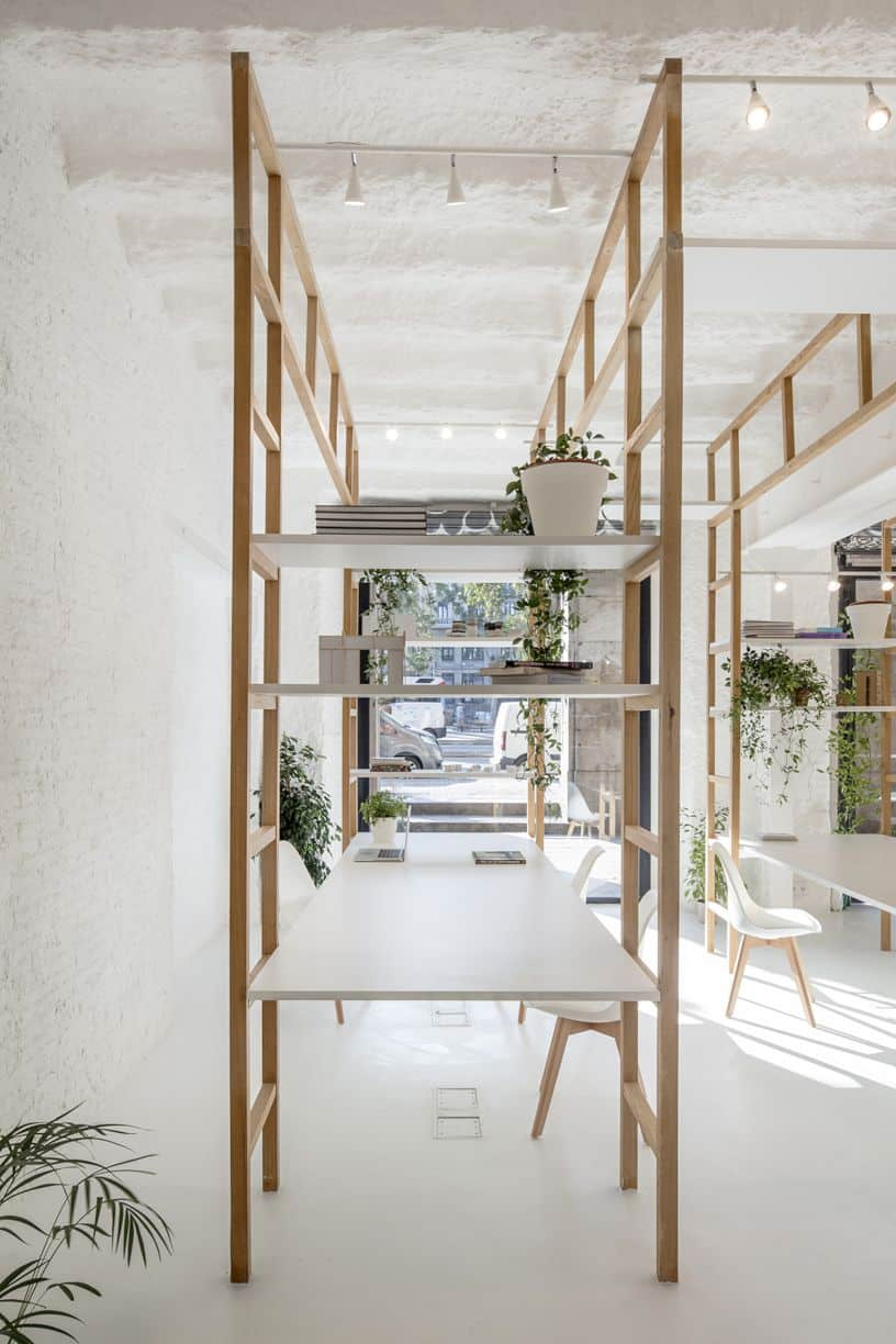 Multidisciplinary Design Office By Roman Izquierdo Bouldstridge 1