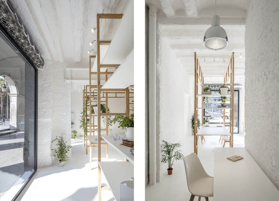 Multidisciplinary Design Office By Roman Izquierdo Bouldstridge 5