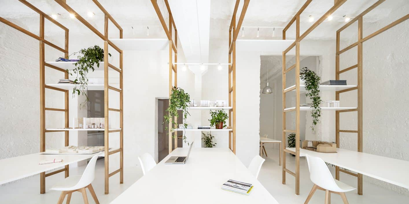 Multidisciplinary Design Office By Roman Izquierdo Bouldstridge 7