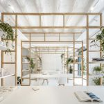 Multidisciplinary Design Office By Roman Izquierdo Bouldstridge 8