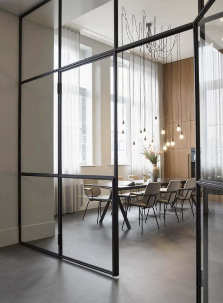 Private Residence 1901 By Fokkema & Partners 2