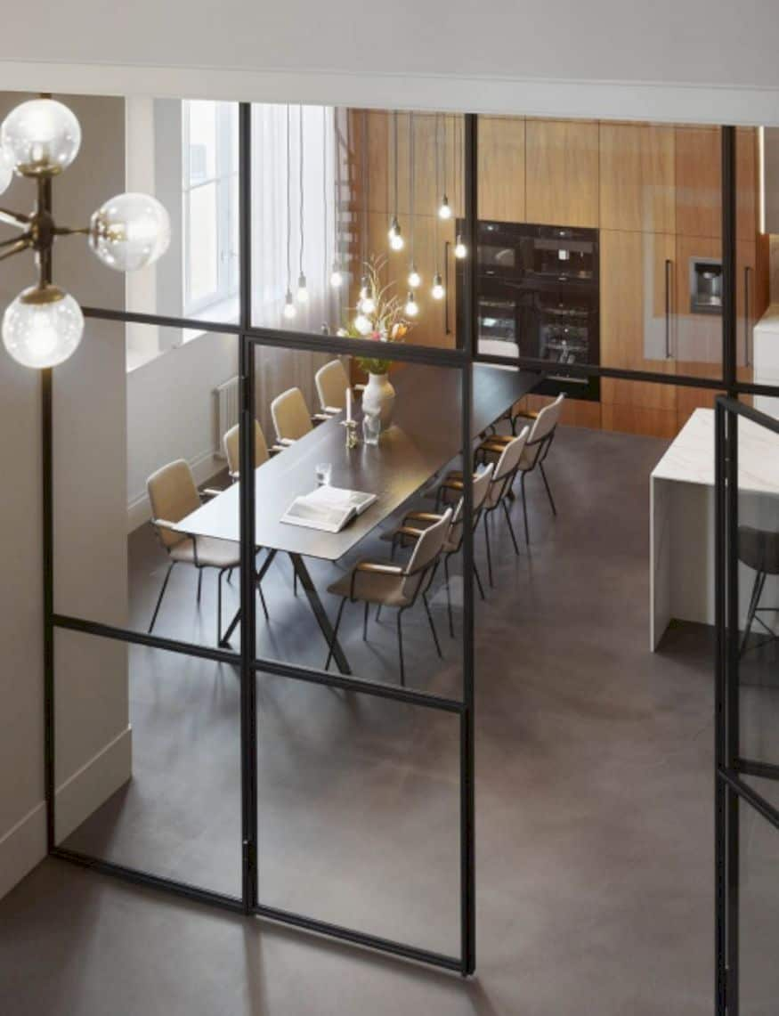 Private Residence 1901 By Fokkema & Partners 5