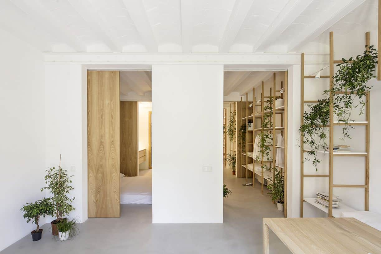Sant Antoni Lofts By Roman Izquierdo Bouldstridge 3