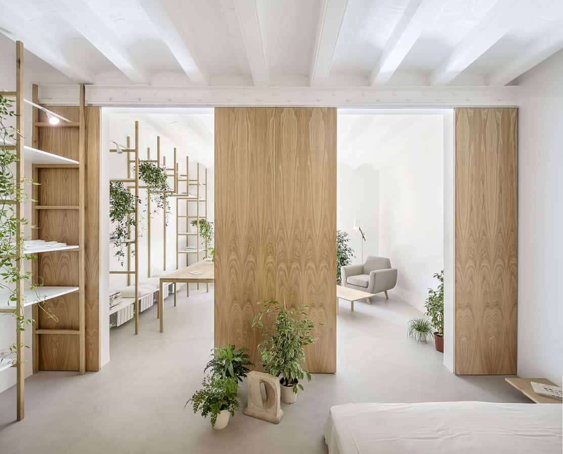 Sant Antoni Lofts By Roman Izquierdo Bouldstridge 7